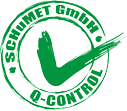 SCHuMET GmbH - Logo