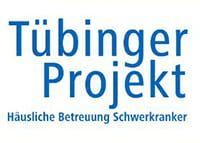 Tübinger Projekt Logo